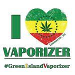 Green Island Vaporshop