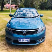PROTON PREVE 2015 MODEL  LOW KMS!! Forrestfield Kalamunda Area Preview