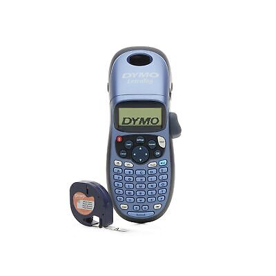Dymo Letratag Lt-100h Handheld Label Maker For Office Or Home 1749027 Colo...