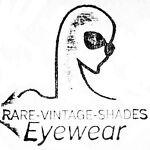 RARE-VINTAGE-SHADES Eyewear