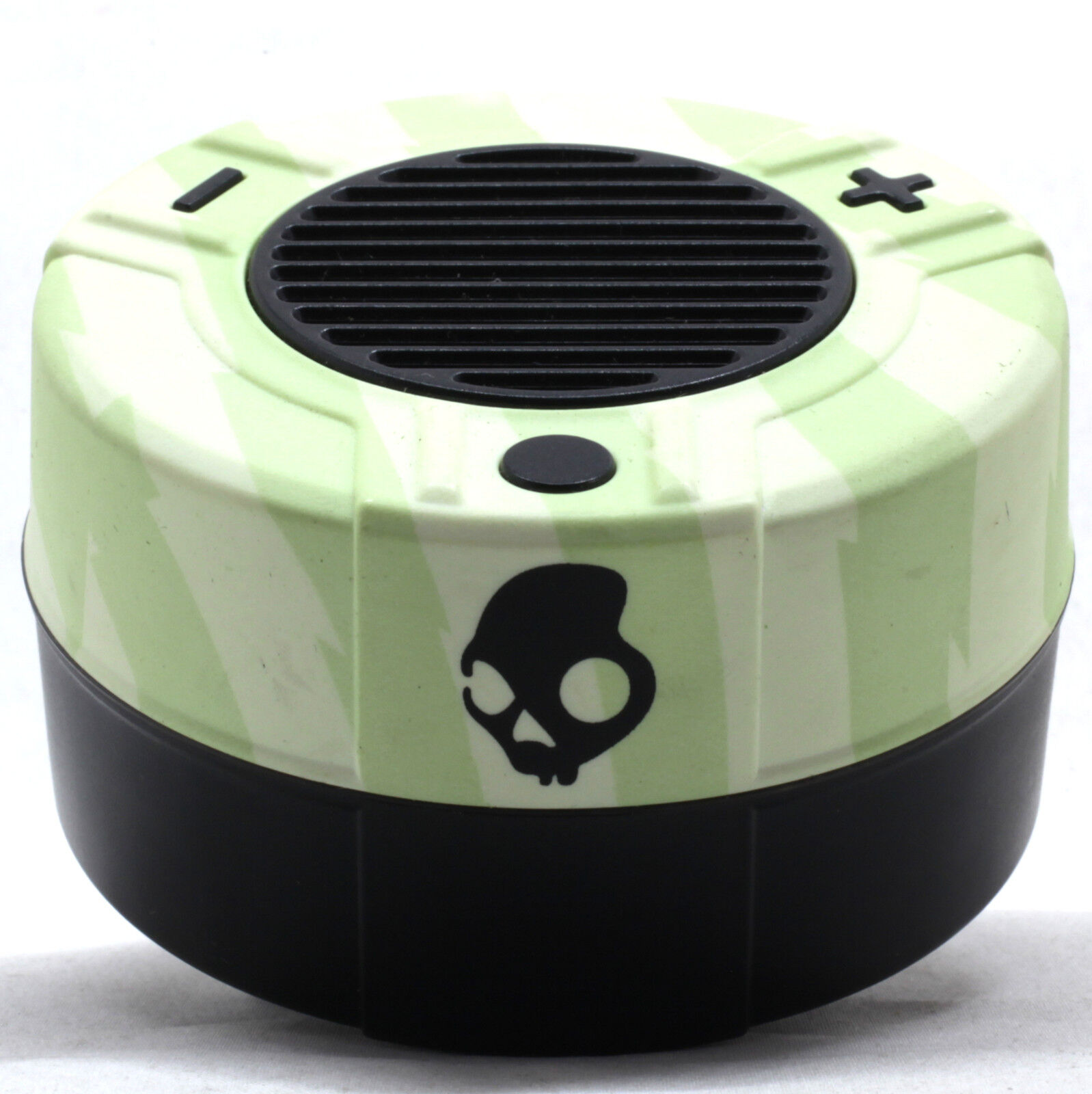 New Skullcandy Soundmine Wireless Bluetooth Speaker Portable Rechargeable black