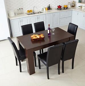 Walnut Dining Table | eBay