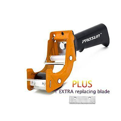 Prosun Fast Reload 2 Inch Tape Gun Dispenser Packing Packaging ... Free Shipping
