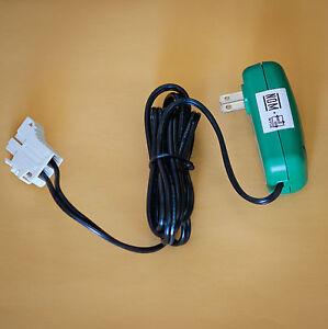 New Peg Perego 6 Volt Battery Charger 6v
