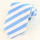 Laurant Bennet Men's Striped Ties