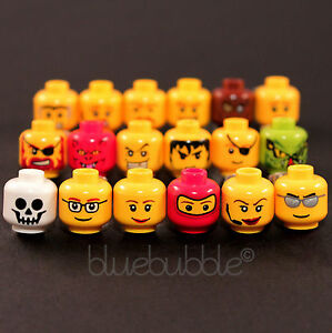 FUNKY-LEGO-HEAD-BOYS-MENS-SINGLE-EARRING-FUN-NOVELTY-GIFT-80s-RETRO-STYLE-EMO-UK