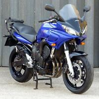2006 YAMAHA FZ6 FAZER MECHANICALLY SOUND BUT POSSIBLY NOT THE TIDIEST OF EXAMPLE