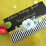 Eden's Vintage Jewel Temptations
