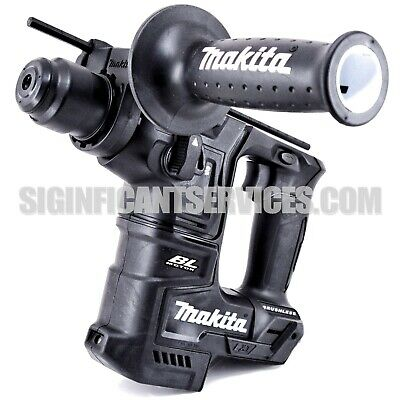 Makita Xrh06zb 1116 Sds Brushless Compact Rotary Hammer Drill
