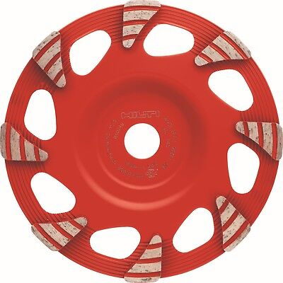 Hilti Diamond Cup Wheel - Dg-cw Spx 6 Universal - Rough Removal 2143786