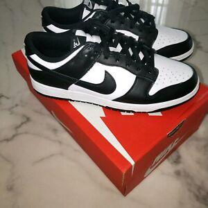 Nike dunk low Panda DS