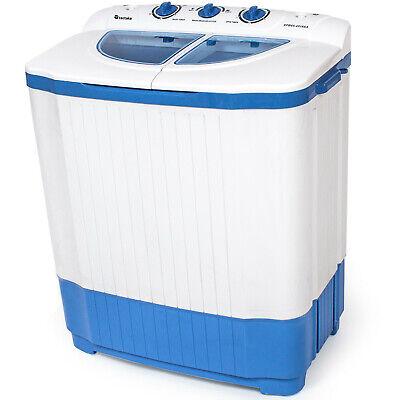 Mini Lavadora 4,5 kg Centrifugadora Electrodomésticos Multifuncional Hogar Nuevo