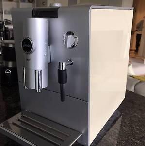 Automatic coffee machine jura gumtree australia free local jura ena 5 automatic coffee machine plus jura milk frother fandeluxe Choice Image