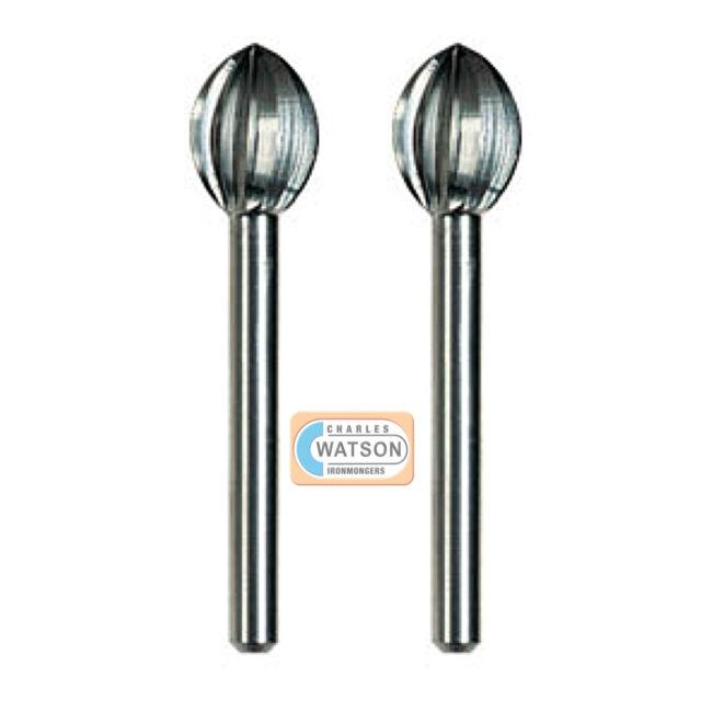 DREMEL Multi Tool Accessories 144 2 x 7.8mm High Speed Cutter MULTIPACK PACK 2
