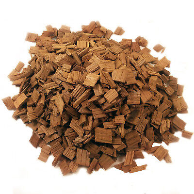 FRENCH OAK CHIPS Medium Toasted 100g for sale  Shipping to Canada