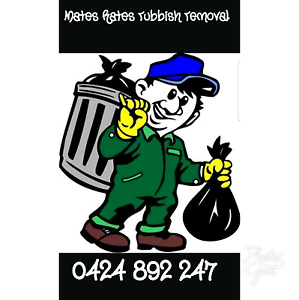 Mates rates rubbish removal Ipswich Ipswich City Preview