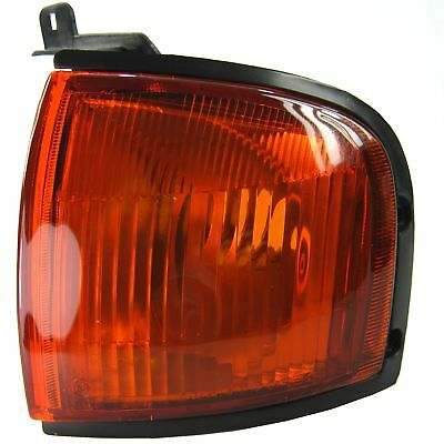 Front Indicator Light Mazda B2500 Corner flasher Lamp for pickup truck 1998-02