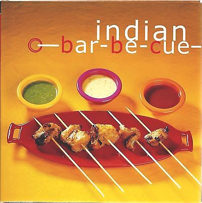 Indian Barbecue Cookbook Recipes New Methods Equipment Tips Cooking Cook How To