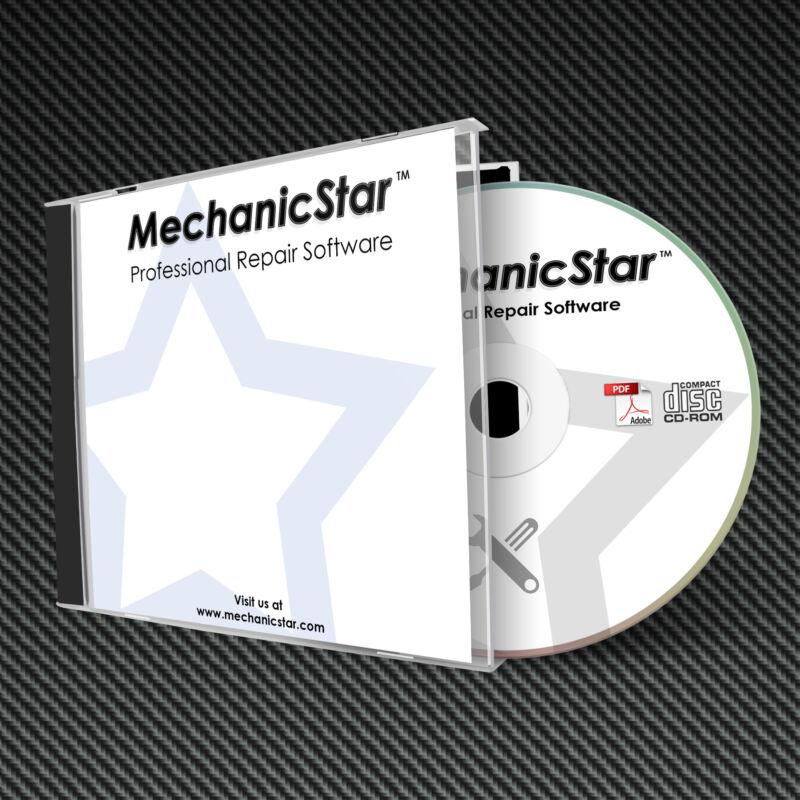 International DT 360 Diesel Engine Shop Service Manual CD-ROM