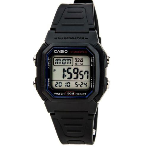 Casio Men's Quartz Resin Sport Watch