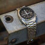 TM Watch