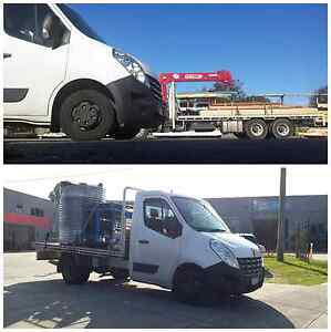 Cemco Transport Dandenong Greater Dandenong Preview