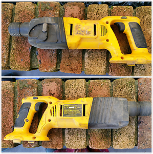 DEWALT 18V Rotary Hammer Drill model DW999 Tumbi Umbi Wyong Area Preview