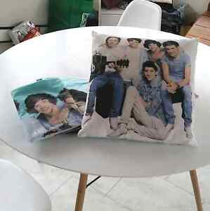 1D Single Doona Set, incl. Cushion! Used twice! Rankin Park Newcastle Area Preview