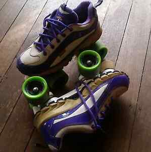 roller skates skates ? Hilton Fremantle Area Preview