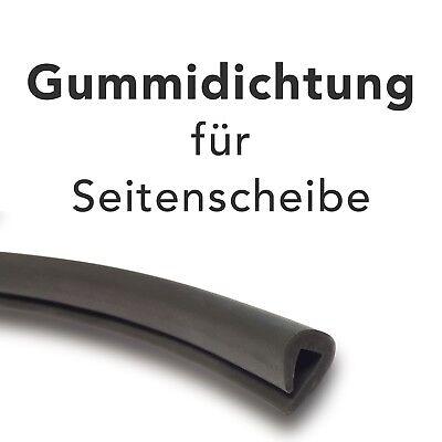 Seiten Abdeckung (Dichtung für Seitenscheibe zur Abdeckung der Schnittkante VW Crafter Sprinter )