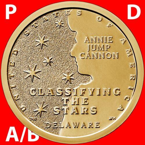 2019 AMERICAN INNOVATION (DE) DOLLAR UNCIRCULATED 4 COIN SET (P&D - Type A & B)