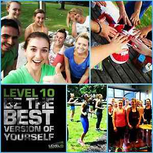 Shape up for summer - FREE 4 WEEK BOOTCAMP CHALLENGE Cronulla Sutherland Area Preview