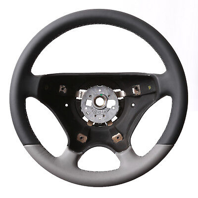 Mercedes Steering Wheel W202 W124 R129 Ce Sl Class Sports New Recovered 55779 for sale  Shipping to Ireland