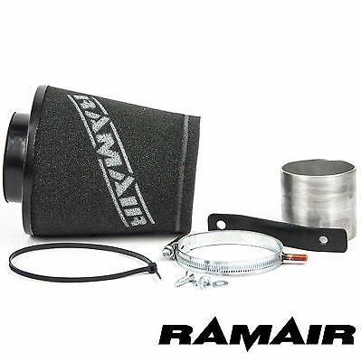 Mini Cooper S 1.6i R53 RAMAIR Foam Induction Air Filter Performance Intake Kit