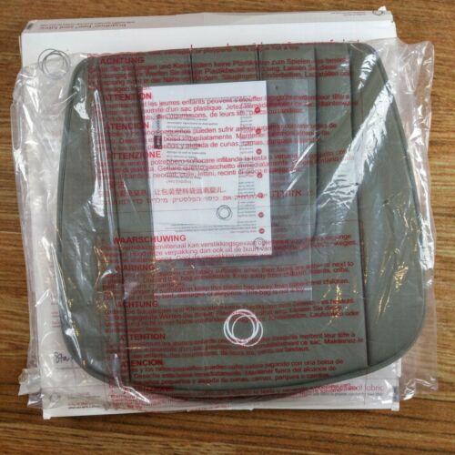 NWT Bugaboo Bee3 Seat Fabric- Dark Khaki - New