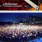 GuitarsToBePlayed