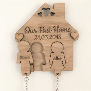 personalised wooden plaque ebay