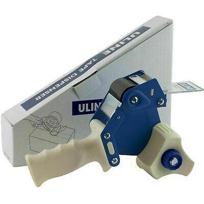 Uline Hand Held Tape Gun Industrial Dispenser H-150 New In Box