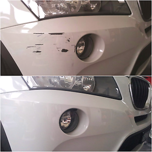MOBILE PAINT REPAIRS / CAR SCRATCH TOUCH UPS Gosford Gosford Area Preview
