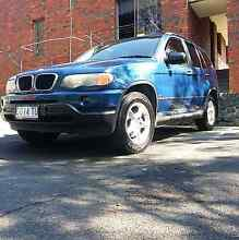 2001 BMW X5 Mount Nelson Hobart City Preview