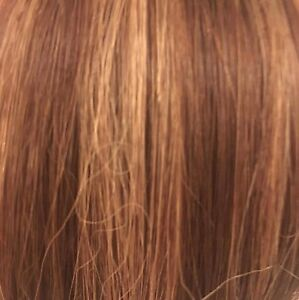 Real hair, hair extension worn once Strathcona County Edmonton Area image 4