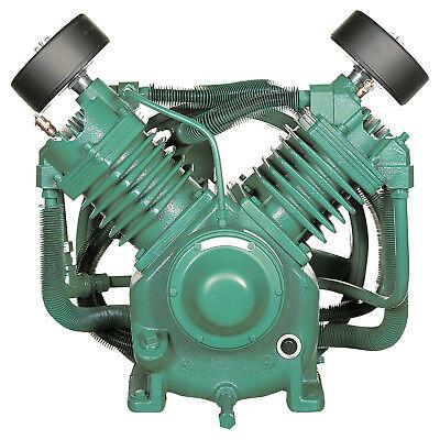 Champion Rv30 7.5hp 10hp 15hp 2-stage Cast Iron Air Compressor Pump
