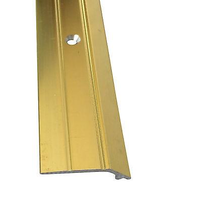 Carpet Metal Cover Strip Door Bar Trim Threshold