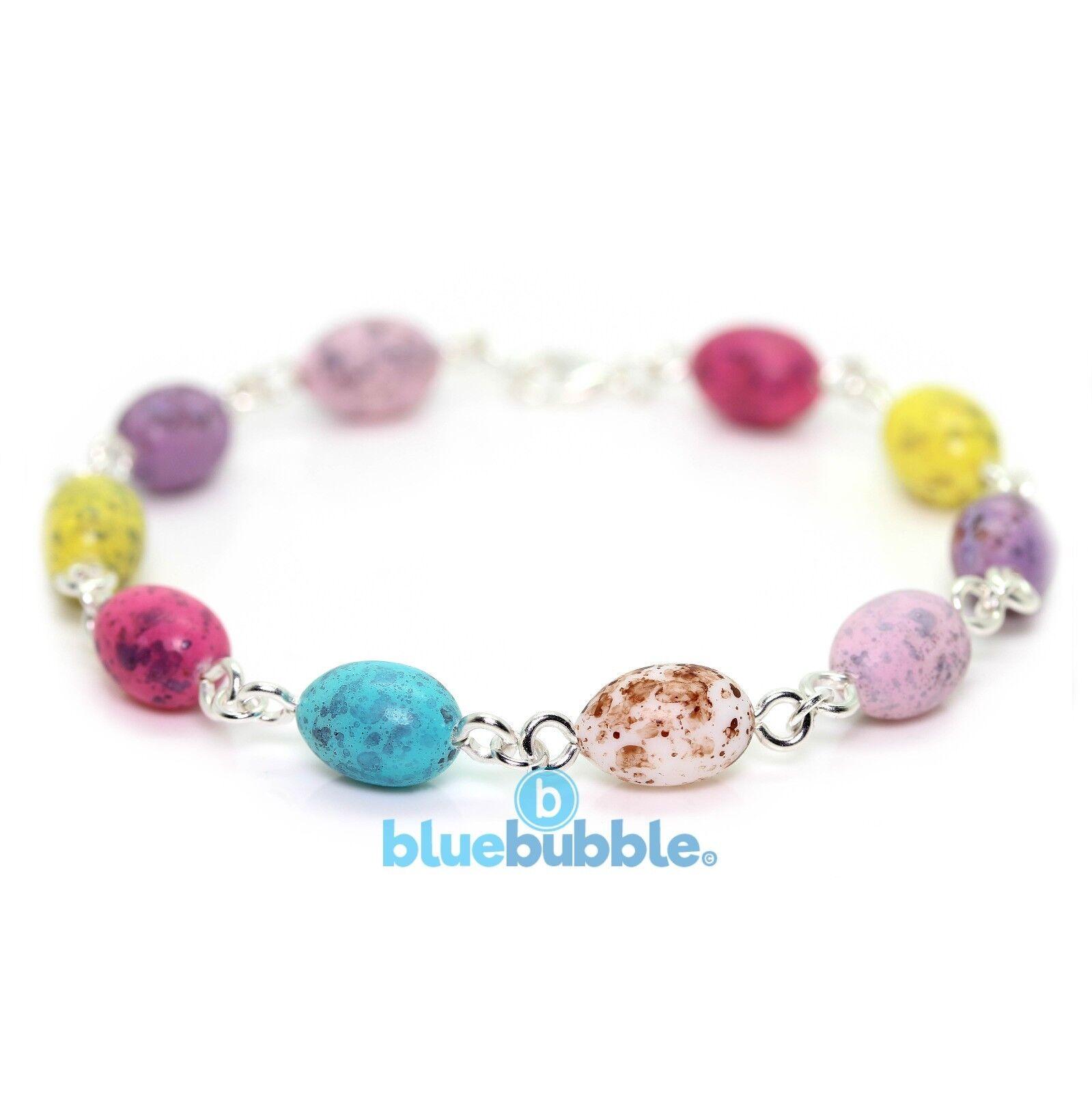 Bluebubble MINI SWEET TREAT Bracelet Cute Kawaii Novelty Fun