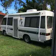 1988 mazda T3500*** REDUCED TO SELL**** Mackay Mackay City Preview
