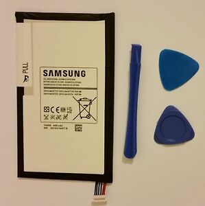 NEW Replacement Battery for Samsung GALAXY Tab 3 8.0 8