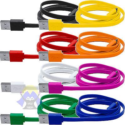 CAVETTO DATI Cavo MICRO USB Caricabatteria CARICA per NOKIA e TELEFONO Cellulare