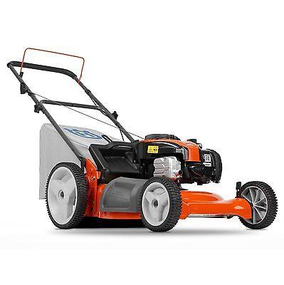 "Husqvarna 550 Series 21"" Push Multi Cut Lawn Mower, Orange | 21.MCUT.550S"