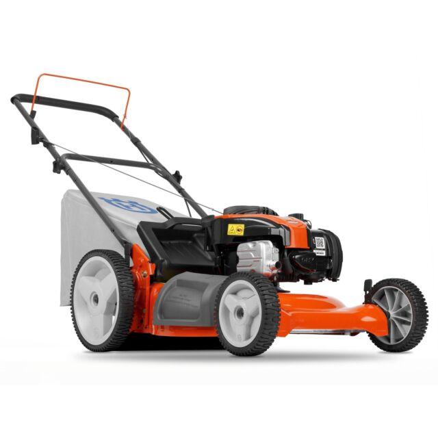 Husqvarna 550 Series Walk Behind Multi Cut Lawn Mower