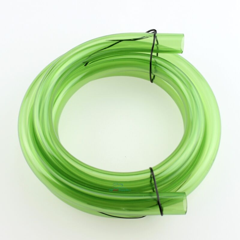 Replacement Hose Tubing Pipe Green Flexible for Canister Filter HW-302 303 402